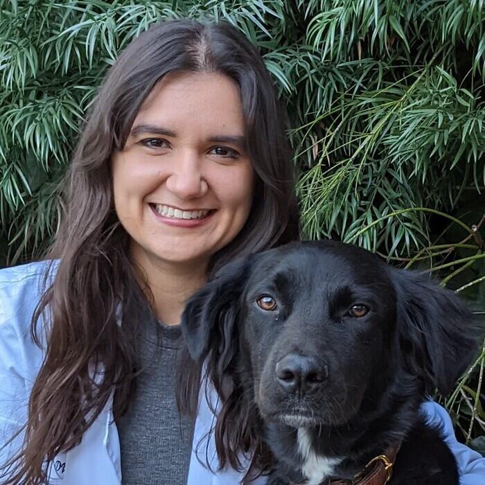 Dr. Danielle Toteliuk</br> DVM photo